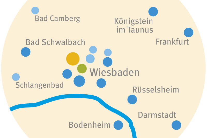 Bild Standorte